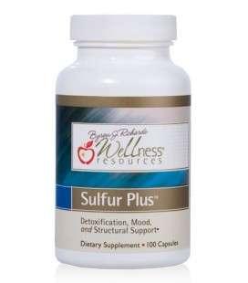 Sulfur Plus