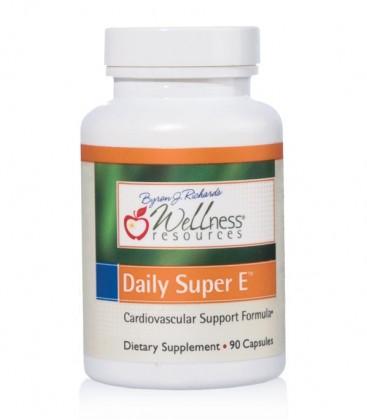 Daily Super E