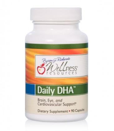 Daily DHA