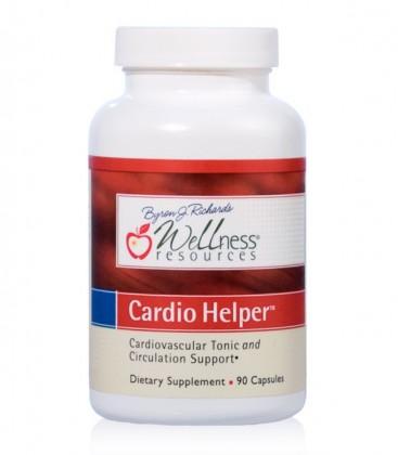 Cardio Helper