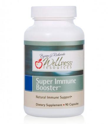 Super Immune Booster