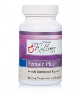 Female Plus