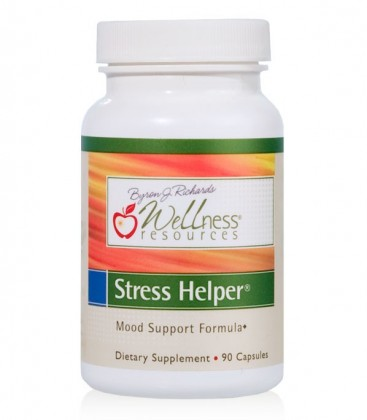 Stress Helper