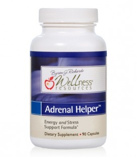 Adrenal Helper