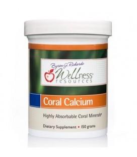 Calcium, Coral Calcium