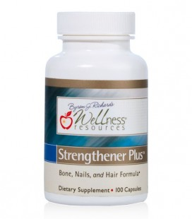 Strengthener Plus