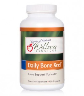 Daily Bone Xcel