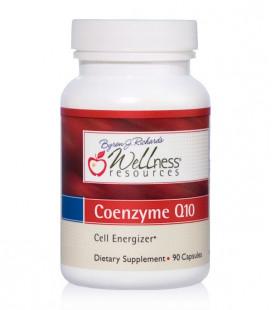 Q10, Coenzyme Q10