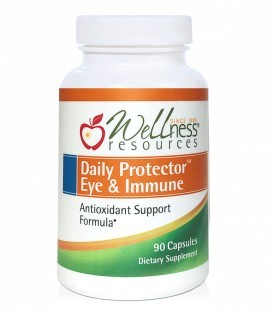 Daily Protector Eye & Immune