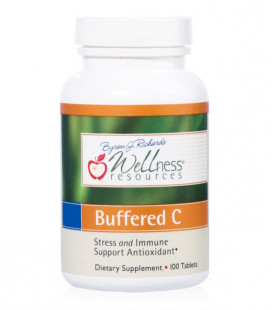 C, Buffered C Tablets