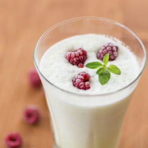 Protein & Fiber Boost Weight Loss