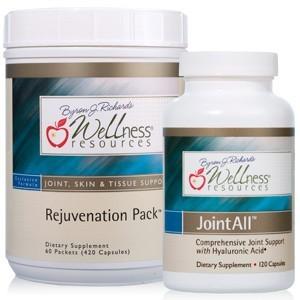 Rejuvenation & Repair