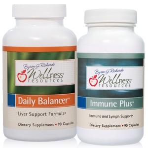Detoxification & Liver Support