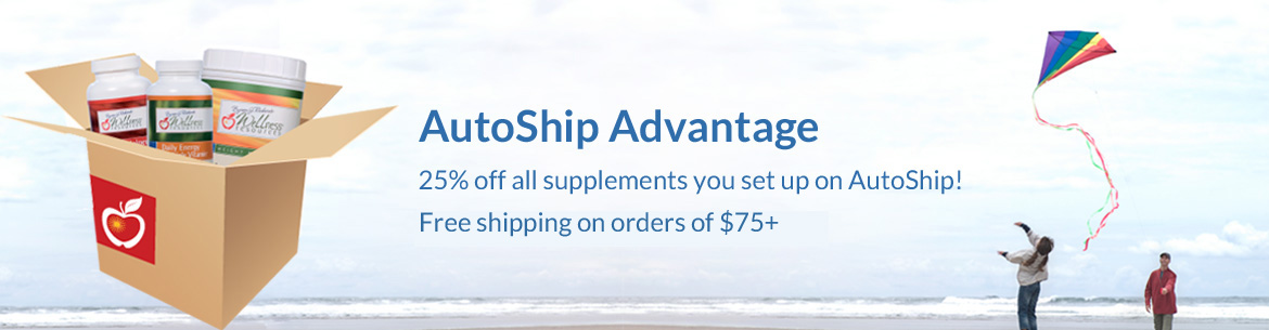 AutoShip Advantage